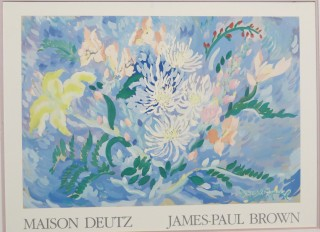 James Paul Brown: Maison Deutz