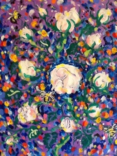 James Paul Brown: Rosebud 2